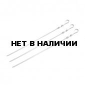 Набор угловых шампуров Boyscout 45 см 3 шт 61022-4