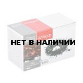 Светодиодная гирлянда для дома (холодный свет) Vegas Нить 100 LED, 10 м, 220V 55063