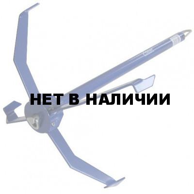 Якорь лодочный складной ЯЛС-01