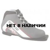 Ботинки лыжные SPINE X5 (искусственная кожа)