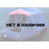 Надувная лодка - плот Идель