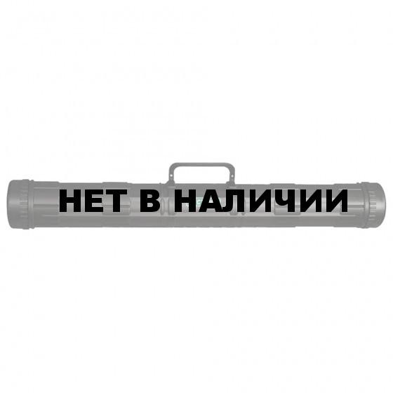 Тубус для чертежей А1 Стамм диаметр 9 см, длина 68 см с ручкой ПТ21