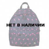 Рюкзак городской Brauberg Фламинго 20 л 226404