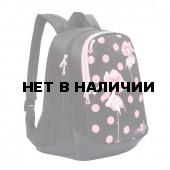 Рюкзак городской Grizly Фламинго 13 л RD-843-1/1 (227224)