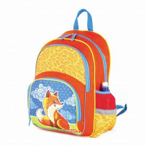 Рюкзак для девочек Пифагор+ Лисичка 23 л 227940