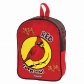 Рюкзак детский Пифагор Красный кардинал 227960