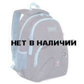 Рюкзак школьный ортопедический Grizly Котик 13,5 л RG-966-2/3 (228304)