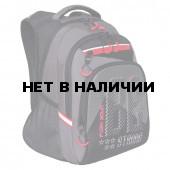 Рюкзак школьный ортопедический Grizly Strong 17 л RB-050-3/1 (229502)