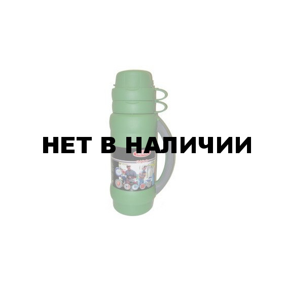 Термос пластиковый Thermos Originals 34-100 Green (506412)