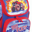 Ранец для мальчиков ортопедический Brauberg Style Бигфут 22 л 227830