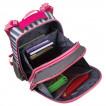 Ранец для девочек Юнландия Extra Little princess 19 л 228804
