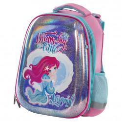 Ранец для девочек Юнландия Extra Mermaid 19 л 228806