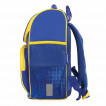 Ранец для мальчиков Пифагор Basic Street Racing 14 л 228808