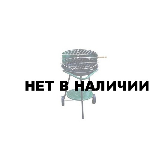 Гриль-барбекю Green Glade AR18T (23018A)