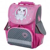 Ранец для девочек Юнландия by Tiger Family Bunny 13 л 228869