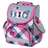 Ранец для первоклассника Tiger Family Nature Quest Think Pink 13 л TGNQ-053A (227861)