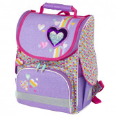 Ранец для первоклассника Tiger Family Nature Quest Pink Amour 13 л TGNQ-041A (227865)