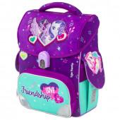 Ранец для первоклассника Tiger Family Jolly Twilight Sparkle & Rarity 13 л TGJL-025A (228974)