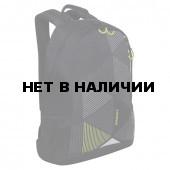 Рюкзак городской Grizly Фигуры с отделением для ноутбука 14,5 л RQ-011-3/1 (229476)