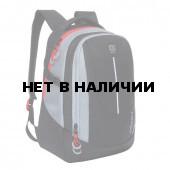 Рюкзак городской Grizly 16 л RU-034-1/2 (229492)