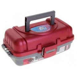 Ящик рыболовный ЯР-1 (360*190*150)1 лоток (8952663)