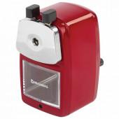 Точилка для карандашей механическая Brauberg Red Power (222099)
