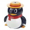 Точилка для карандашей электрическая Brauberg Пингвин (223569)