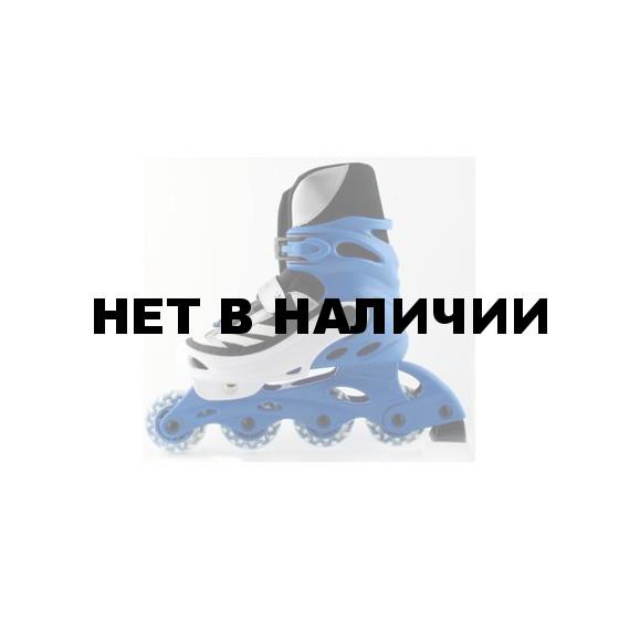 Роликовые коньки X24007