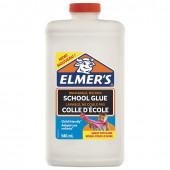 Клей для слаймов ПВА Elmers School Glue 946 мл 2079104
