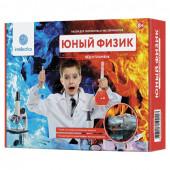 Набор для экспериментов Intellectico Юный физик Лед и пламень 206