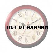 Часы настенные Troyka 11131150 круг D29 см
