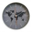 Часы настенные Troyka 77777733 круг D30,5 см