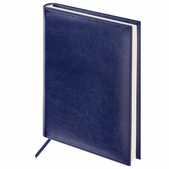Ежедневник недатированный А4 Brauberg Imperial 160 листов 124971
