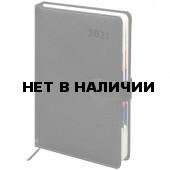 Ежедневник датированный 2021 А5 Galant Ritter 168 листов 111519