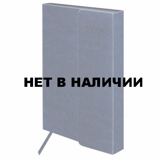 Ежедневник датированный 2021 А5 Galant Magnetic 168 листов 111522