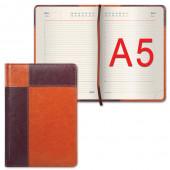 Ежедневник недатированный А5 Galant Kassel 160 листов 126273