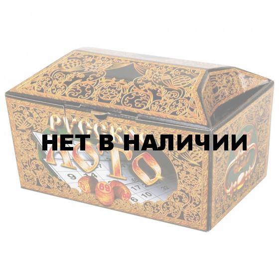 Игра настольная Десятое Королевство Русское лото 00142