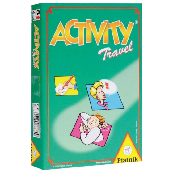 Игра настольная Piatnik Activity компактная версия 776809