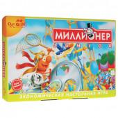 Игра настольная Origami Миллионер Junior 00110