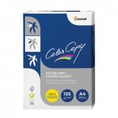 Бумага для цветной лазерной печати Color Copy Glossy А4, 135 г/м2, 250 листов, глянцевая