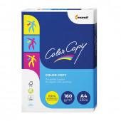 Бумага для цветной лазерной печати Color Copy А4, 160 г/м2, 250 листов