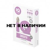 Бумага для цветной печати IQ Smooth А4, 90 г/м2, 500 листов