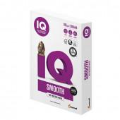 Бумага для цветной печати IQ Smooth А4, 100 г/м2, 500 листов