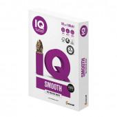 Бумага для цветной печати IQ Smooth А4, 120 г/м2, 500 листов