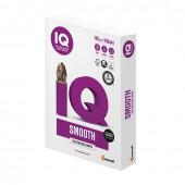 Бумага для цветной печати IQ Smooth А4, 160 г/м2, 250 листов