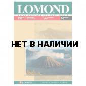 Фотобумага для струйной печати Lomond A3, 230 г/м2, 50 листов, односторонняя глянцевая 0102025