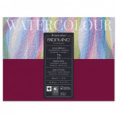 Альбом для акварели А4+ Fabriano Watercolour Studio 75 листов, 200 г/м2, среднее зерно 17522432