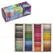 Пастель сухая художественная Спектр Петербургская 72 цвета круглое сечение