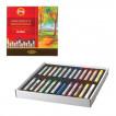 Пастель масляная художественная KOH-I-NOOR Gioconda 24 цвета круглое сечение 8354024001KS