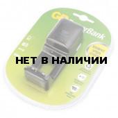 Зарядное устройство GP PB330 для 2-х аккумуляторов AA/ААА PB330GSC-2CR1 (454115)